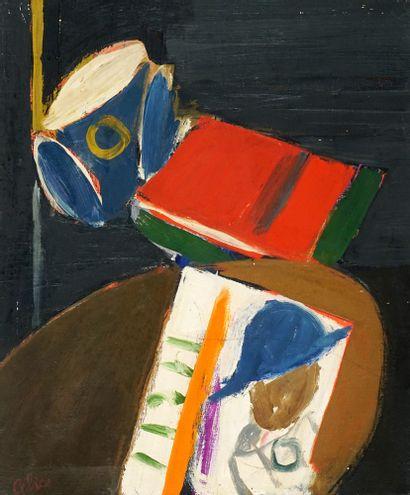 CÉLICE, Pierre (1932-2019)