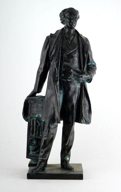HEBERT, Louis-Philippe (1850-1917)  Sir Wilfrid...