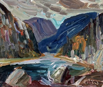 RICHARD, René Jean (1895-1982)