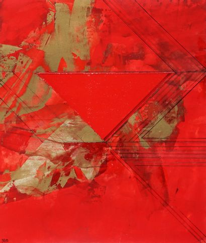 FEITO LOPEZ, Luis (1929-)  Composition au...