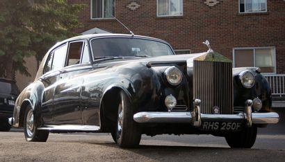Rolls-Royce modèle 1959