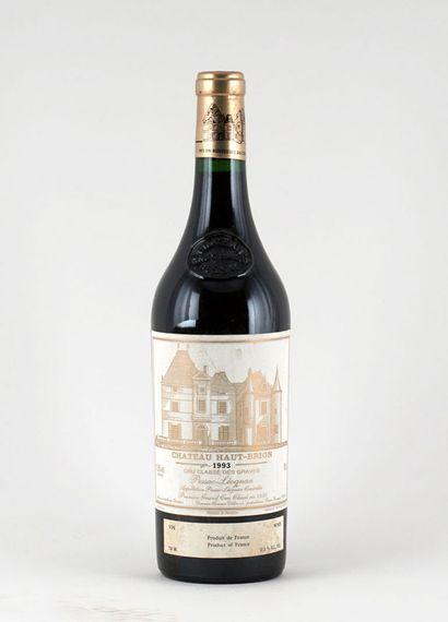 Château Haut-Brion 1993  Pessac-Léognan Classé...