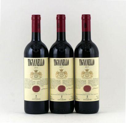 Tignanello 2014  Toscana I.G.T.  Niveau A...