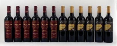 Bodegas Montecillo Crianza 2004  Rioja DOC...