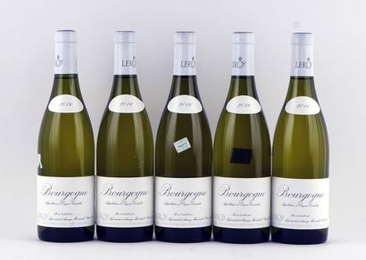 Bourgogne (blanc) 2016  Bourgogne Appellation...