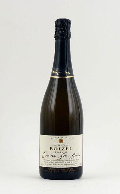 Boizel Cuvée Sous-Bois 1990  Champagne Appellation...
