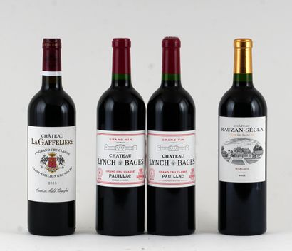 Château Lynch Bages 2014  Pauillac Appellation...