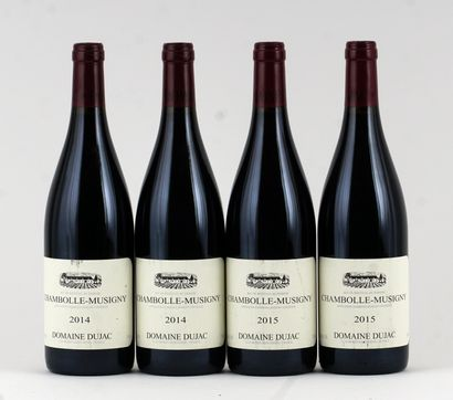 Chambolle-Musigny 2014  Chambolle-Musigny...