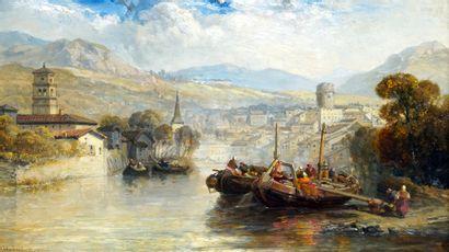 MEADOWS, Arthur Joseph (1843-1907)  Sans...