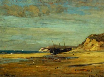 DEMONT, Adrien (1851-1928)