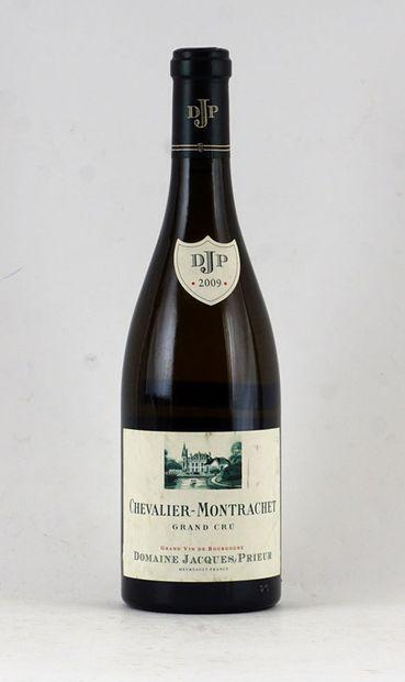 Chevalier-Montrachet Grand Cru 2009  Chevalier-Montrachet...