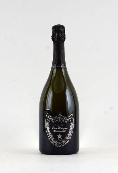 Dom Perignon Oenothèque 1995  Champagne Appellation...