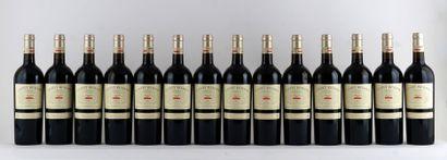 Calvet Réserve 2002  Bordeaux Appellation...