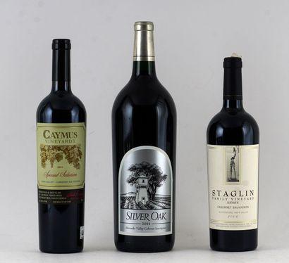 Caymus Special Selection 2011  Cabernet Sauvignon...