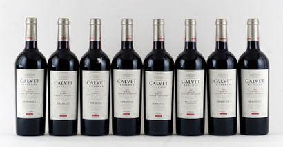 Calvet Reserve 2005  Bordeaux Appellation...