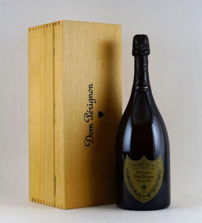 Dom Perignon 2000  Champagne Appellation...