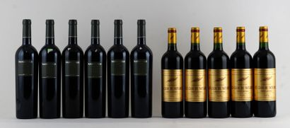 Le Clos du Notaire 2004  Côtes de Bourg Appellation...