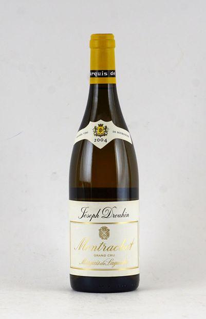 Montrachet Grand Cru Marquis de Laguiche...