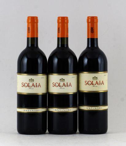 Solaia 2005  Toscana I.G.T.  Niveau A  2...