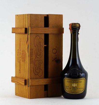 Cognac Gaston de Lagrange XO Très Vieille...