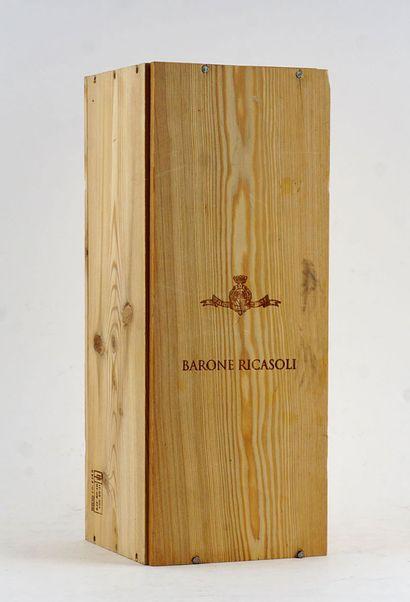 Barone Ricasoli Brolio 2005  Chianti Classico...