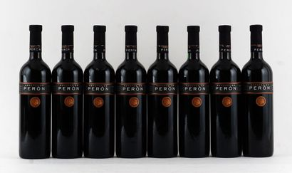 Mendoza Reserva de Peron 2003  Niveau A  8...