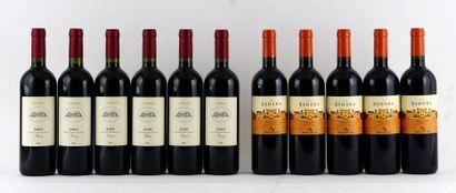 Sportoletti 2006  Assisi Rosso D.O.C.  Niveau...