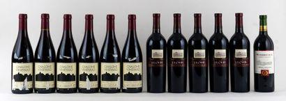 Chalone Vineyard Pinot Noir 1999  Niveau...