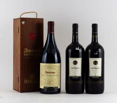 Bolla 2003  Amarone della Valpolicella Classico...
