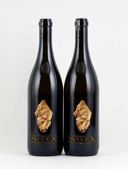 Silex 2015  Blanc Fumé de Pouilly Appellation...