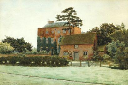 PHIPSON, Edward Arthur Evacustes (1854-1931)...
