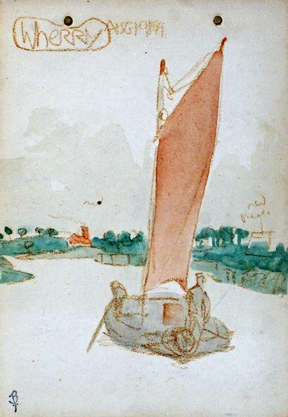 YEATS, Jack Butler (1871-1957)