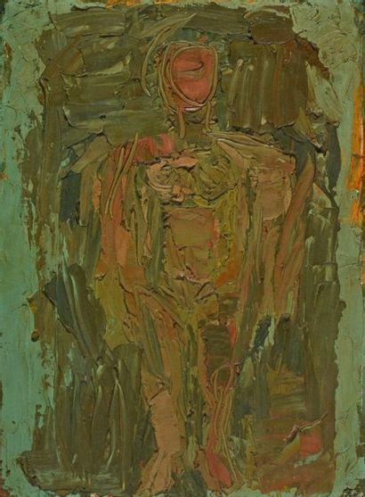 LEWITT, SOL (1928-2007)