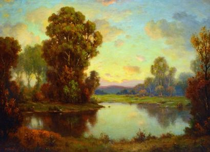 SHERLINGH, Michael (1893-1943)