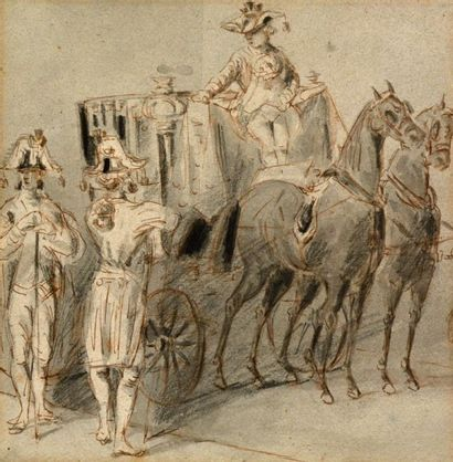 GUYS, Constantin (1802/05-1892)