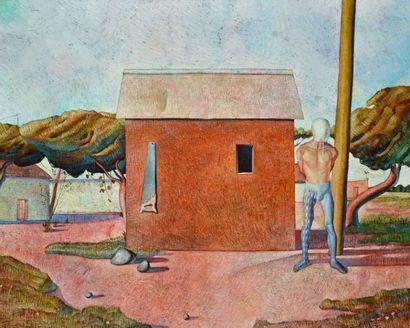 PADURA, Miguel (1957)