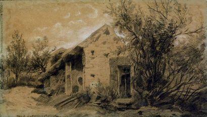 ROUSSEAU, Théodore (1812-1867)