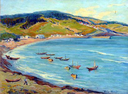 MOUNT, Rita (1888-1967)