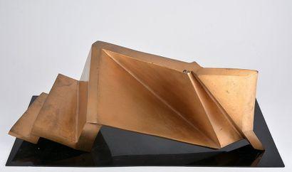 TRUDEAU, Yves (1930-)