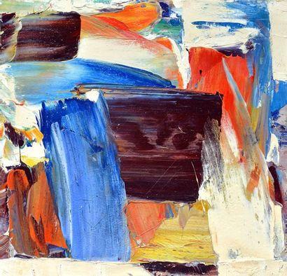 FERRON, Marcelle (1924-2001)