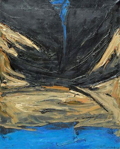LETENDRE, Rita (1929-)