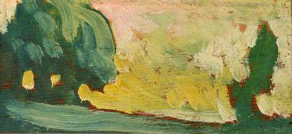 FORTIN, Marc-Aurèle (1888-1970)