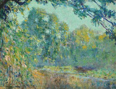 CLAPP, William Henry (1879-1954)