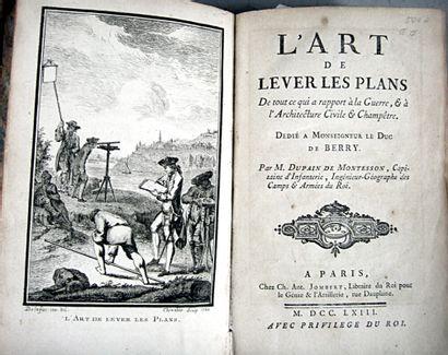 47. DUPAIN DE MONTESSON (Louis Charles)....