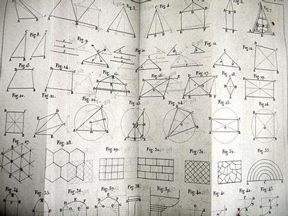 49. DUPIN (Charles). Géométrie et méchanique...