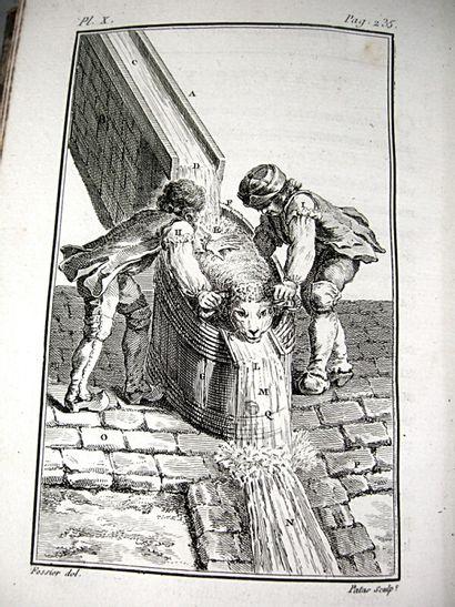 39. DAUBENTON (Louis-Jean-Marie). Instruction...