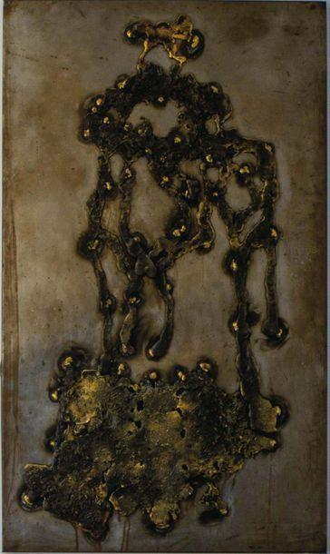 Claude VISEUX (1927-2008) Sans-titre Sculpture...