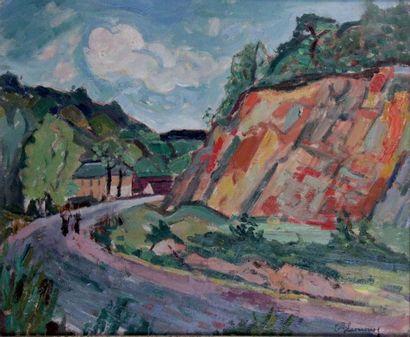 ROGER LIMOUSE 1894-1989. Au tournant de la...