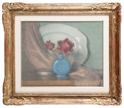 Fernand Lucien BIVEL (1888-1950), attribué...