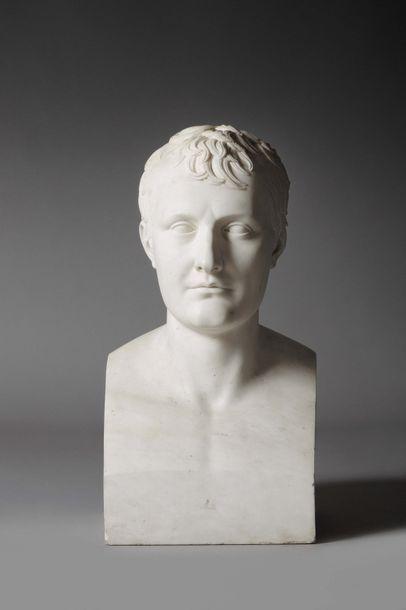 Antoine Denis CHAUDET (1763-1810), d'après...